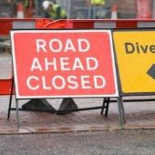 Roadworks & Site Security